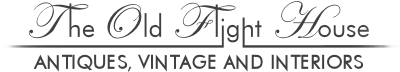 Antiques, Vintage & Interiors Oxfordshire