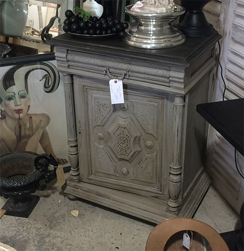 Lovely Little Cabinet, Unit 30 Interiors