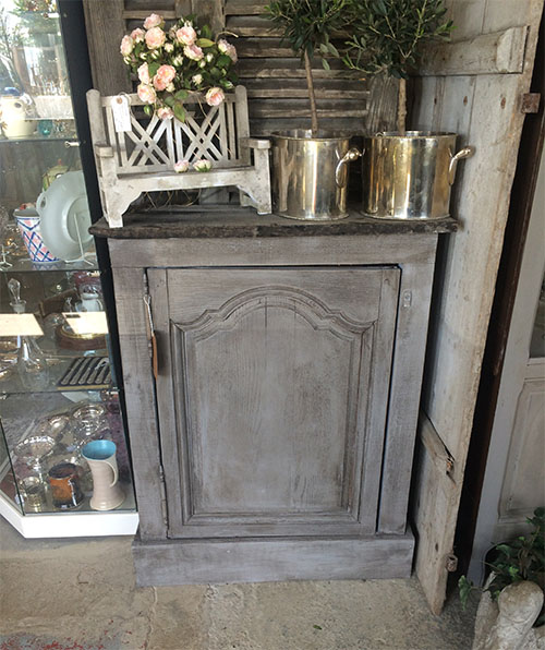 Rustic Little Cupboard, Unit 30 Interiors