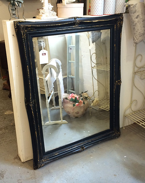 Large Mirror, Unit 42 Interiors