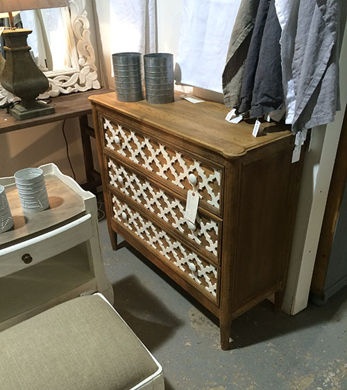 Chest of Drawers, Unit 11 Interiors