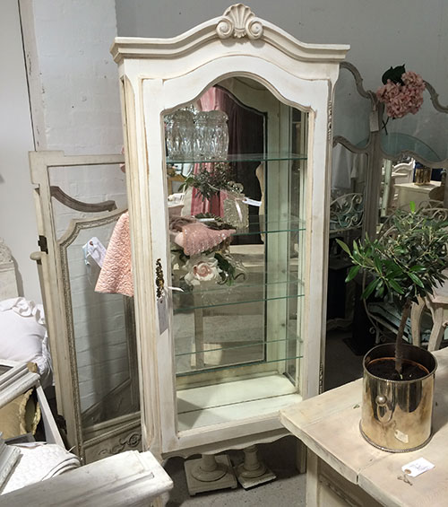 Pretty Cabinet, Unit 80 Interiors