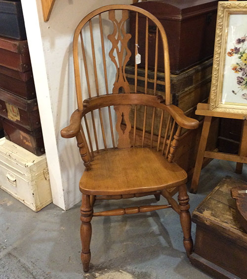 Winoson Arm Chair, Unit 37 Interiors