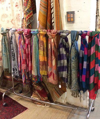 colourful-scarves-unit-27-vintage